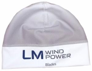 czapka rowerowa lm wind power