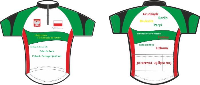 koszulki rowerowe metto